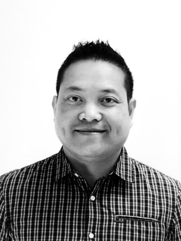 Vinh Xuan Nguyen