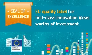 Ennox Technology receives Seal of Excellence from the European Union