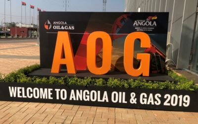 Ennox Technology explores opportunities in Africa (Angola)